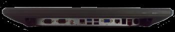 """AerPOS PP-9635AV, 15"""" LCD LED 350, 4GB RAM, rámeček, černý  - 7"""