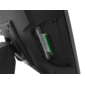 "AerPOS PP-9635AV, 15"", 4GB, 120GB SSD, Win 10 IoT, rámeček, černý - 7/7"