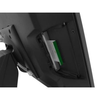 """AerPOS PP-9635BV, 15"""" LCD LED 350, 4GB RAM, bez rámečku, černý  - 7"""