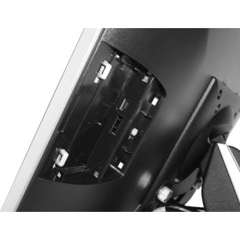 15'' LCD AerMonitor AM-1015, dotykový, rezistivní, USB  - 7