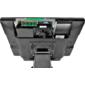 """AerPOS PP-9617BV, 17"""", 4GB, 120GB SSD, Win 10 IoT, bez rámečku, černý - 7/7"""