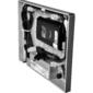 Simple box s I/O porty pro XPOS, 65W zdroj, VESA, šedý - 7/7