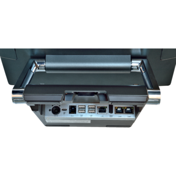 "XPOS XP-3685, 15"" LCD 400, Cel. 3965U, 4GB RAM, 120GB M.2, bez stojanu  - 7"